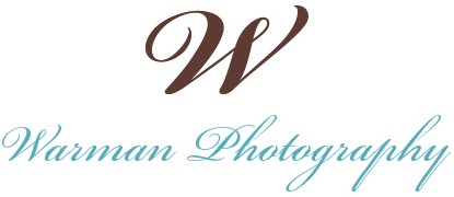 Warman Photography Logo